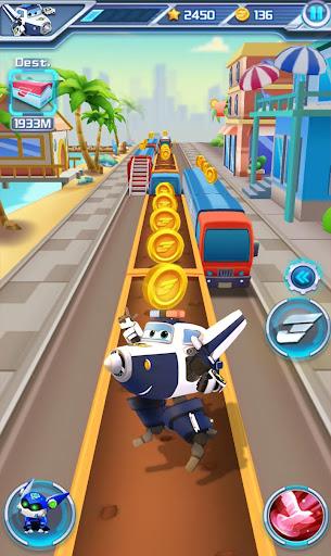 Super Wings : Jett Run 2.9.1 screenshots 5