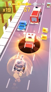 Car.io: Hole Strike Screenshot