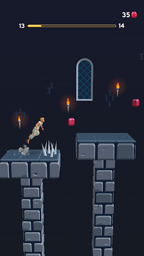 Prince of Persia : Escape 1.0.2 {cheat|hack|gameplay|apk mod|resources generator} 5