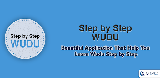 Step By Step Wudu - Apps on Google Play