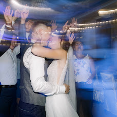 Wedding photographer Oksana Arkhipova (OksanaArkh). Photo of 11.10.2018