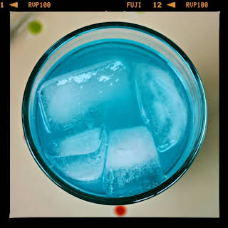 Tiffany Punch (Just 2 Ingredients!).