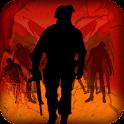 Evil Death Duty - Zombies War icon