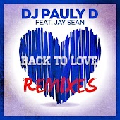 Back To Love (Jump Smokers Remix) (feat. Jay Sean)