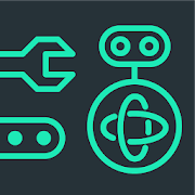 App Icon for HoverBots Assembly Instructions App in Czech Republic Google Play Store