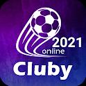 کلابی | مربیگری آنلاین تیمهای فوتبال لیگ برتر2020 icon