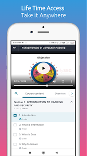 DigiCourses - Free Online Courses With Google for PC-Windows 7,8,10 and Mac apk screenshot 6