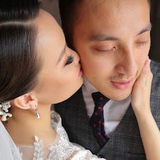 Wedding photographer Dulat Satybaldiev (dulatscom). Photo of 28.03.2019