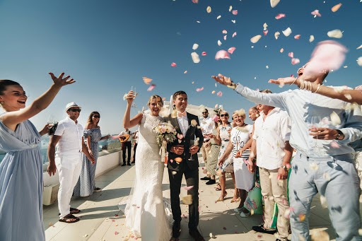 Huwelijksfotograaf Ulyana Rudich (UlianaRudich). Foto van 03.05.2016