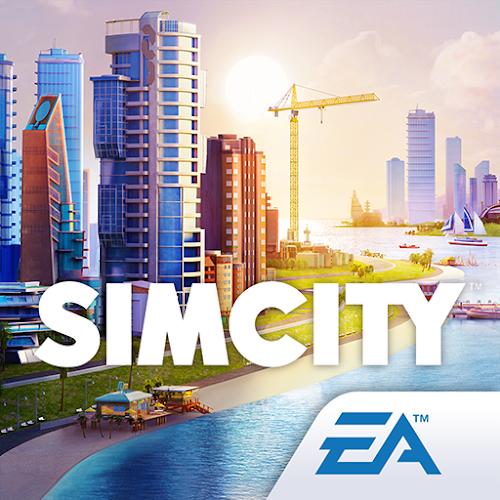 SimCity BuildIt 1.33.1.94307