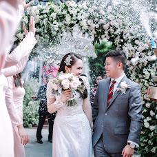 Wedding photographer Luu Vu (LuuVu). Photo of 04.08.2018