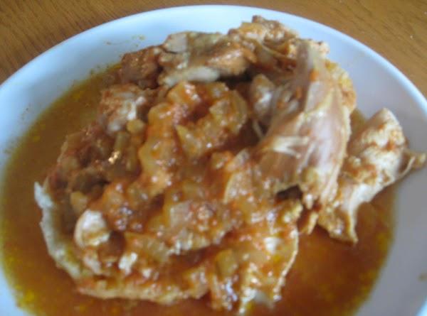 Slow Cooker Cola Chicken Recipe