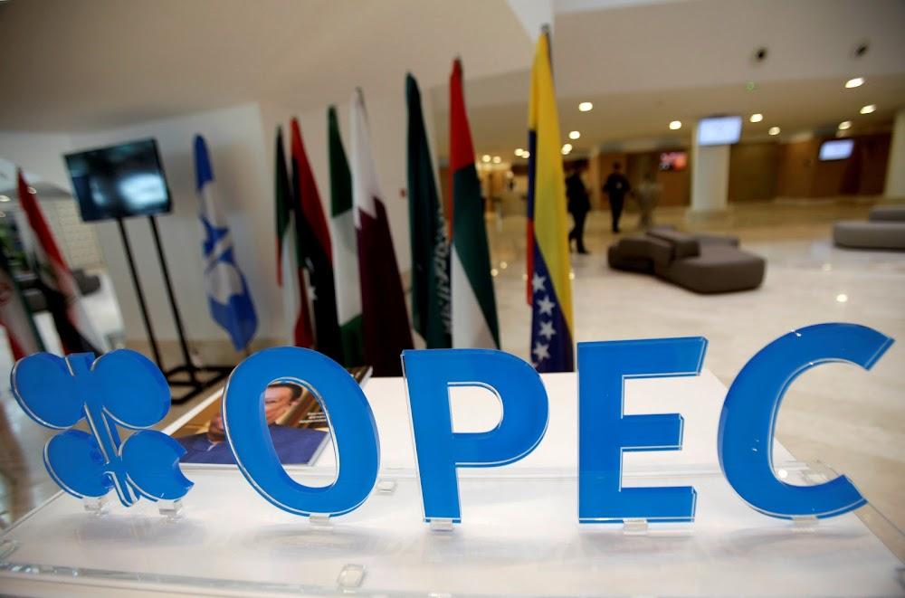 Hoewel dit nie hardop gesê word nie, wil Opec olie teen $ 70 per vat hê