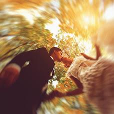 Wedding photographer Vilyam Cvetkov (cvetkoff). Photo of 26.10.2012