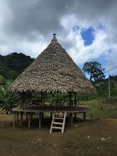 Photo: La escuela de El Yucal