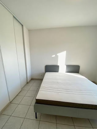 Location appartement meublé 2 pièces 42,48 m2