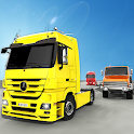 Cargo Truck Simulator - new truck games 2019 icon
