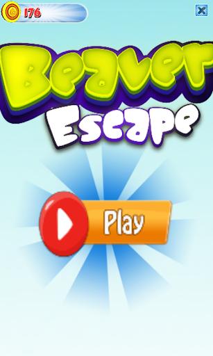 Beaver escape