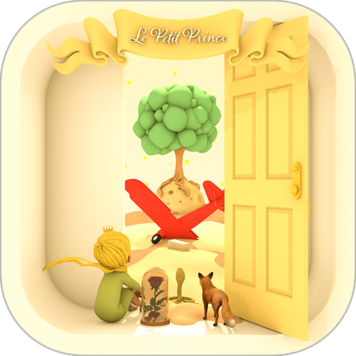 Escape Game: The Little Prince