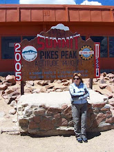 Photo: vrchol 4300 m.n.m.