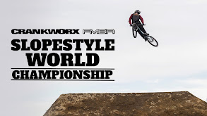 Crankworx Slopestyle Championship thumbnail