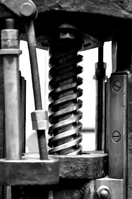 La rivoluzione industriale di silvvv
