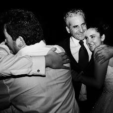 Wedding photographer Andrea Laurenza (cipos). Photo of 10.07.2018