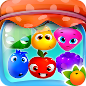Game Fruity Jam Adventures APK for Windows Phone