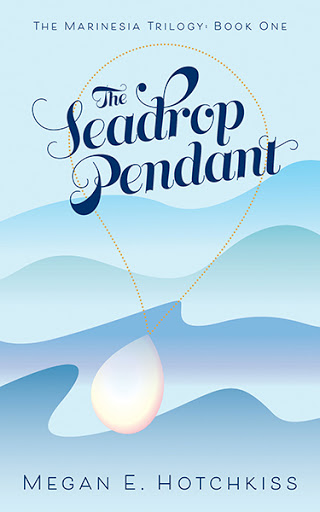 The Seadrop Pendant