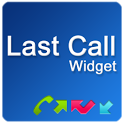 Last Call Widget icon