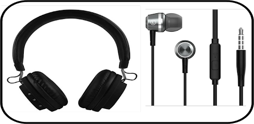Headsets And Headphones Apps On Google Play