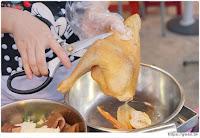 舟董煙燻鹽水雞(太平店)