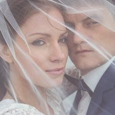 Wedding photographer Tatyana Peretinskaya (Peretinskaya). Photo of 02.10.2015