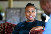 Public Protector Busisiwe Mkhwebane's report painted converted panel vans as deaths traps. File photo.