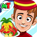 My Town : Hotel Games for Kids icon