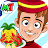 My Town : Hotel Games for Kids logo