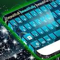 Keyboard Theme Galaxy icon