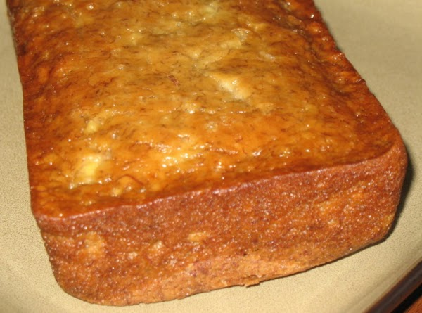 Bestest Banana Bread Ever!!!!!!!! Recipe