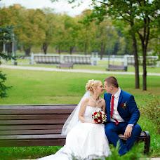 Wedding photographer Alina Orlova (AlinaOrlova). Photo of 15.11.2015