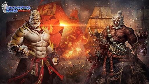 Uncharted Wars: Oceans & Empires  screenshots 14