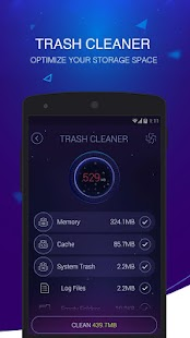 DU Speed Booster & Cleaner Screenshot 18