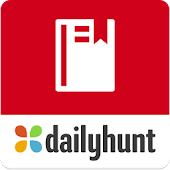 eBooks by Dailyhunt - Read Books & Magazines