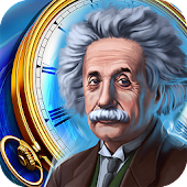 🔎 Time Gap: Hidden Object Mystery