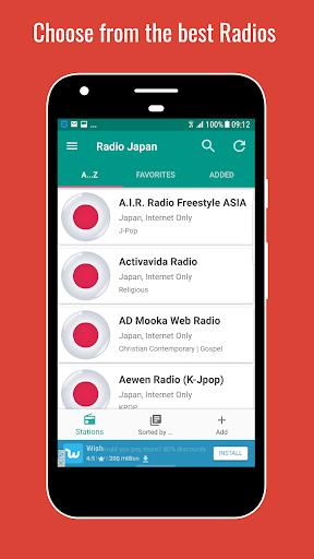ud83dudcfb Japan Live Radio ud83cuddefud83cuddf5 1.0 PC u7528 2