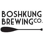 Logo for Boshkung Brewing Co.