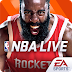 NBA LIVE Mobile Basketball, Free Download