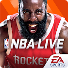 NBA LIVE Mobile Baloncesto icon