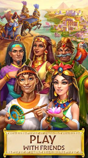 Jewels of Egypt: Match Game 1.6.600 screenshots 7