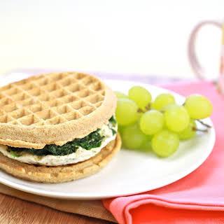 Waffle Sandwich Recipes.