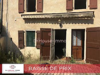 maison à Saint-Jean-d'Hérans (38)